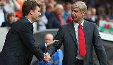 Chùm ảnh: Chiến thắng nhọc trước Swansea, Arsenal duy trì ngôi đầu bảng