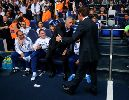 Chùm ảnh Premier League vòng 6: Bất ngờ và điên rồ