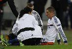 Chùm ảnh: Chelsea thắng tưng bừng trên đất Romania
