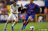 Chùm ảnh: Ronaldo mang về 3 điểm đầy kịch tính cho Real Madrid