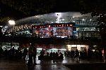 Chùm ảnh: Arsenal thua trên sân nhà trước Dortmund