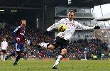 Chùm ảnh: Top 10 chân sút có hiệu suất ghi bàn cao nhất Premier League 2012/13