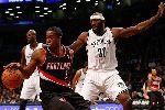 Chùm ảnh: Chùm ảnh: Cập nhật kết quả các trận đấu ngày 19/11 tại NBA