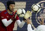 Chùm ảnh: Đội hình những ngôi sao châu Âu lỡ hẹn VCK World Cup 2014