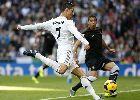 Chùm ảnh: Ronaldo bứt phá ở cuộc đua tranh Chiếc Giày Vàng