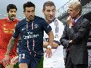5 lý do Arsenal nên chiêu mộ Lavezzi trong tháng 1