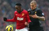 Tiền đạo nào của Man United sẽ phải ra đi?