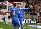 Chùm ảnh: Nhìn lại hình ảnh Ronaldo ghi bàn và chấn thương