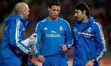 45.000 Ronaldo 'giả' sẽ bủa vây sân Bernabeu