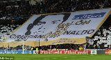Màn cổ vũ siêu hoành tráng người hâm mộ Real dành cho Cris Ronaldo
