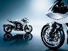 Chùm ảnh: Suzuki tung ảnh chi tiết môtô mới