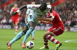 Chùm ảnh: Top 5 cầu thủ có hiệu suất ghi bàn kém nhất Premier League