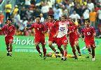 Chùm ảnh: Những bất ngờ của môn bóng đá nam tại sáu kỳ SEA Games gần nhất