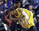 Chùm ảnh: Tổng hợp kết quả các trận đấu tại NBA ngày 11/12