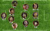 Messi và Ronaldo sát cánh trong đội hình xuất sắc nhất năm