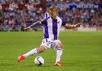 Chùm ảnh: 10 Vua kiến tạo xuất sắc nhất lượt đi La Liga