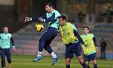 Khoảnh khắc Messi trở lại: Như chưa hề chấn thương
