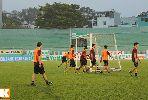 """U19 AS Roma khoe đội hình """"khủng"""" ở Thống Nhất"""