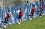 Tập luyện cùng cột sắt: Bí kíp thành công của Bayern