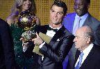 Chùm ảnh: 7 cầu thủ có thể soán ngôi Messi & Ronaldo ở Ballon d'Or 2014
