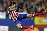 Chùm ảnh Atletico Madrid, Bayern Munich thẳng tiến tứ kết