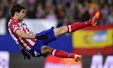 Chùm ảnh: Kaka ghi bàn, nhưng Atletico quá mạnh với AC Milan