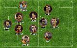 Chùm ảnh: Ronaldo - Bale trong đội hình đắt giá nhất mọi thời đại