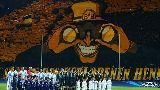 Chùm ảnh: 10 điều có thể bạn chưa biết về sân Signal Iduna Park của Dortmund