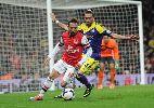 Flamini dập tắt tham vọng vô địch NH Anh của Arsenal
