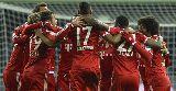 Khoảnh khắc: Sao Bayern quậy tưng bừng mừng Đĩa bạc