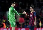 Chùm ảnh: ĐH tiêu biểu lượt đi tứ kết Champions League: Real áp đảo
