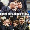 Ảnh chế: Real cười khả ố, Barca dính đòn đau