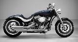 Chùm ảnh: Viking concept - môtô hạng sang mới