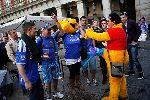 Nhìn lại trận hòa toan tính của Chelsea trên đất TBN