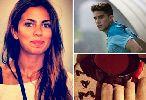 Chùm ảnh: Sao trẻ Barca 'phải lòng' nữ phóng viên hơn 4 tuổi