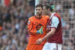 Chùm ảnh: Đội hình tiêu biểu vòng 37 Premier League: Nỗi buồn Gerrard!