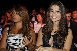 Chùm ảnh: Bồ mới của Neymar làm lu mờ bạn gái Messi