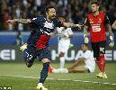 Chùm ảnh: Dàn sao Paris Saint-Germain cùng bé con ăn mừng chức VĐ Ligue 1 sớm
