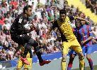 Chùm ảnh: Thành Madrid áp đảo đội hình tiêu biểu La Liga 2013-2014