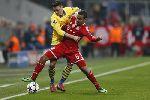 Chùm ảnh: 10 ca chấn thương ảnh hưởng lớn đến các đội bóng Bundesliga mùa này