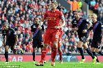 Chùm ảnh: 5 tiền vệ xuất sắc nhất của tuyển Anh mùa 2013/14