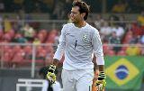Chùm ảnh: Đội hình siêu sao Brazil không được dự VCK World Cup 2014