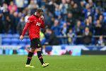 Chùm ảnh: Manchester United và những 'ông lớn' gây thất vọng nhất mùa giải 2013/14