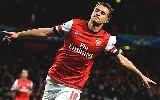 Chùm ảnh: Những khoảnh khắc đẹp nhất của Arsenal trong mùa giải 2013/2014