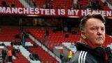 Chùm ảnh: Cầu thủ Man United nào sắp ''ra đường'' dưới thời Van Gaal?