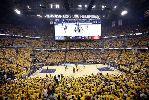 Chùm ảnh: Chung kết NBA miền Đông (Game 2): Miami Heat gỡ hòa kịch tính
