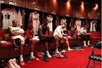 Chùm ảnh: Vô địch miền Đông, Miami Heat thẳng tiến vào chung kết NBA