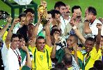 Chùm ảnh: Những cái nhất về World Cup
