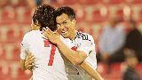 Chùm ảnh: 10 đội bóng bị đánh giá sai thực lực tại World Cup 2014