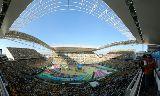 Chùm ảnh: Chùm ảnh: Brazil nhọc nhằn đánh bại Croatia